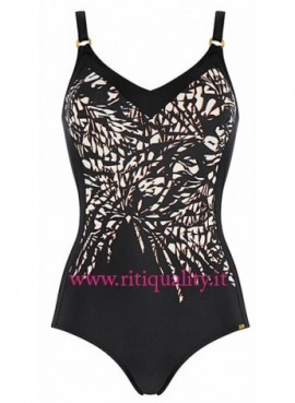 Triumph Batik Bloom OP 02 Costume intero nero